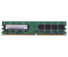 Hynix 1GB DDR2 PC2-5300U 667MHz 2Rx8 240PIN 1.8V DIMM RAM Desktop Memory Intel