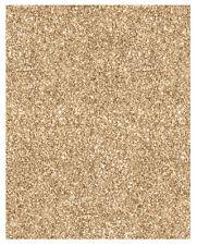 Gold Funkeln Strukturtapete klein zerdrückt Steineffekt 701354