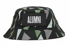 Alumni Men's Elite Camo Logo Bucket Hat-Multi-L/XL