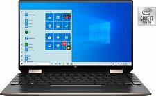 """HP - Spectre x360 2-in-1 13.3"""" 4K OLED Ultra HD Touch-Screen Laptop - Intel C..."""