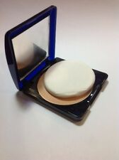 Sally Hansen Cornsilk Matte Shine Control Pressed Powder, NATURAL BEIGE NEW.