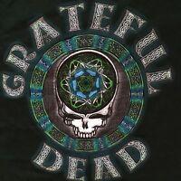 Vintage Grateful Dead Celtic Face Shirt. (size XL) Original Sundog Tags