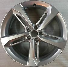 Original Audi 20 Zoll Felge Alufelge A8 S8 4H D4 - 9x20 ET37 - 4H0601025CB