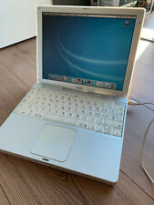 Apple iBook G3 zweite Generation M6497 12