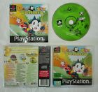 BABY FELIX TENNIS - Sony PlayStation 1 PS1 psx Play Station Game Gioco Sports