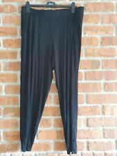 Next Tapered Leg Trousers Size 18