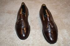 """GORGEOUS MEZLAN """"SPAIN MADE"""" LOAFERS 10.5 M $595"""
