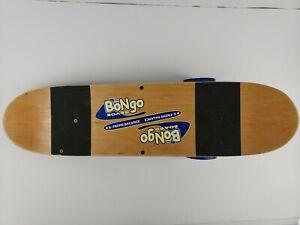 Bongo Board Balance Trainer Surf Skate Snowboard Fitness Core Training Exercise