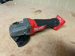 Milwaukee M18 Fuel M18cag115xpdb-0 115mm Angle Grinder 18v Body Only