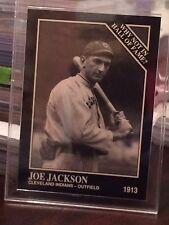 1991 The Sporting News #400 Shoeless Joe Jackson