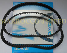 Ducati Paul Smart 1000 GT Sport 1000SS Zahnriemen Satz timing belt Steuerriemen