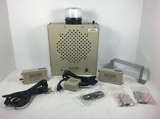 Fiber Plex Inc. - Adp-2981 Speaker with Strobe - Free Shipping