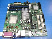 INTEL DQ965GF LGA775 MOTHER BOARD D41676-602 WITH CPU