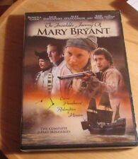 The Incredible Journey Of Mary Bryant DVD