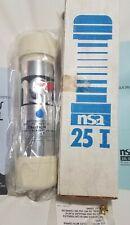 NEW Fridge/Ice Maker Filter NSA 25I 25-I Bacteriostatic Water Treatment      j7