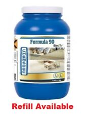 Chemspec Formula 90 Powdered with Biosolv for Carpet Cleaner * 30 lb. Refill