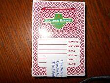 Boulder  Station   Hotel  &  Casino  -  Las  Vegas  -  Playing  Cards