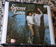 SESSIONS Secret Love 3 CD Box Set RARE Jack Wagner Larry Graham Klymaxx 48 songs