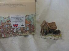 David Winter Cottage The Shires Oxfordshire Goat Yard Coa Box