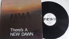 LP NEW Dawn There's A NEW Dawn (Re) Akarma AK 152- STILL SEALED