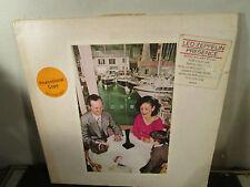 Led Zeppelin Presence 1976 LP Promo Copy w/ Hype sticker EX