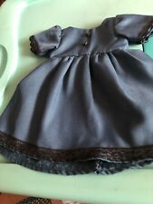 American Girl Amish Dress