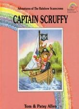 Captain Scruffy (Adventures of the Rainbow Scarecrows),Tom and Patsy Allen
