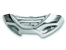 Honda 88-00 GL1500 Goldwing Show Chrome Lower Front Cowl Housing 2-438