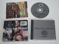 JETHRO TULL/AQUALUNG(CHRYSALIS 7243 8 52213 2 3) CD ALBUM