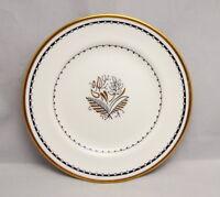 "Crown Staffordshire BLACKSTONE A16028 Bread & Butter Plate(s) 6 1/4"""