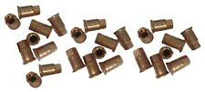 GM 1.4L Exhaust Manifold Nuts OEM 55565352 Pack Of 25