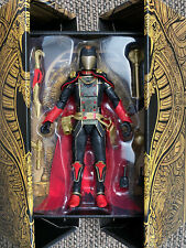 G.I. Joe Classified Series Snake Supreme Cobra Commander PULSECON Exclusive NEW