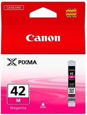 Cartuchos de tinta magenta para impresora Canon