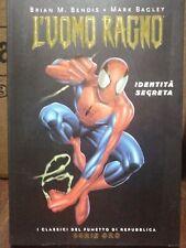 Panini Comics Classici del Fumetto di Reppublica Serie Oro Uomo Ragno Identità Segreta (Comic-book, 2004)