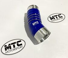 MTC MOTORSPORT BMW 335D E90 E91 E92 E93 3 SILICONE INTERCOOLER BOOST HOSE