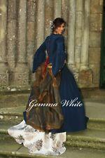 Vestido Victoriano  Medieval