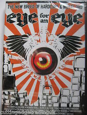 Various Artists - Eye for An Eye [DVD 2005] NEW SEALED Region 2 PAL