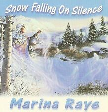 Snow Falling on Silence