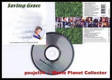 SAVING GRACE (BOF/OST) Mark Russell (CD) 2000 RARE