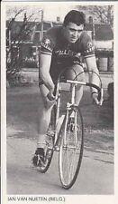 JAN VAN NUETEN Cyclisme 60s WILLEM II Gazelle Ciclismo Wielrennen Cycling vélo