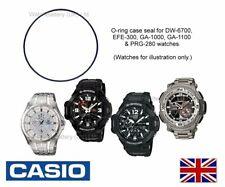 Genuine Casio Watch Back O-ring Seal for DW-6700, GA-1000, GA-1100 & PRG-280
