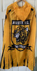 Hull City Tigers Football Cape Schook with Hood