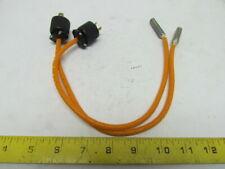 CHROMALOX CIR-2013 Cartridge Heater 120V 50W Lot of 2
