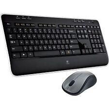 Combinación de teclado y ratón