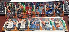 2016-17 Panini Select TRI COLOR Prizm Lot 11 w/Kevin Love, Blake Griffin, Olynyk