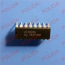 1PCS Battery Charger IC TI/UNITRODE DIP-16 UC3906N