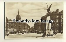 tp8700 - Yorks' - The War Memorial and the City Square, in Leeds - Postcard