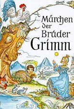 Grimms Märchen von Grimm, Jacob, Grimm, Wilhelm   Buch   Zustand gut