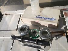 NIB, Campagnolo Olympus vintage bottom bracket, for triple crank, retro mtb