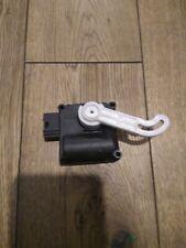 Audi A8 D3 03-09 Climate Heater Air Con Flap Position Motor 4E0820511